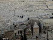 Jerusalén, Funeral