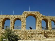 Hipódromo, Jerash