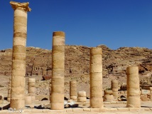Templo Mayor y tumbas