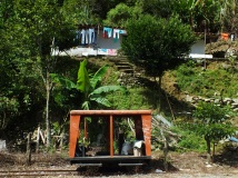 Santiago del Túnel