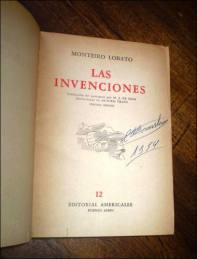 12 las invenciones