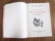 17 cuentos de tía anastasia