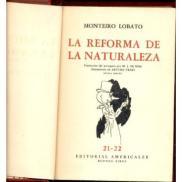 21 22 la reforma de la naturaleza y el espanto de las gentes