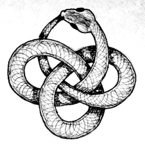 UROBOROS ouroboros_knot_240