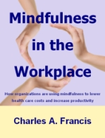 mindfulness in the workplace cover