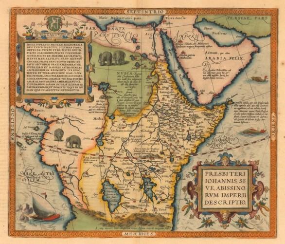 Prester-John-Map